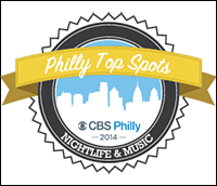 Philly Top Spots